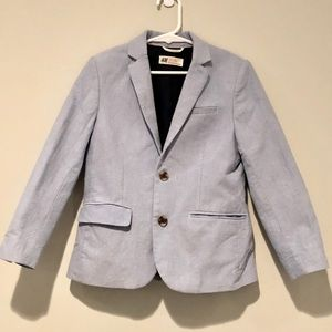 Super sharp Boys Blazer